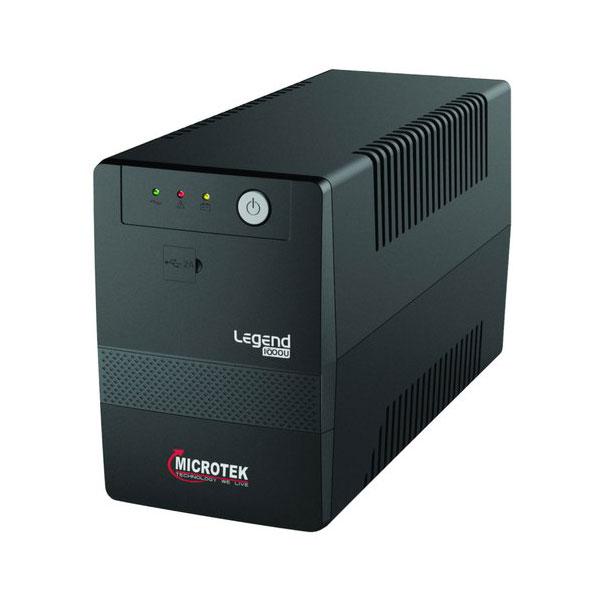Microtek Legend 1000 1000VA UPS