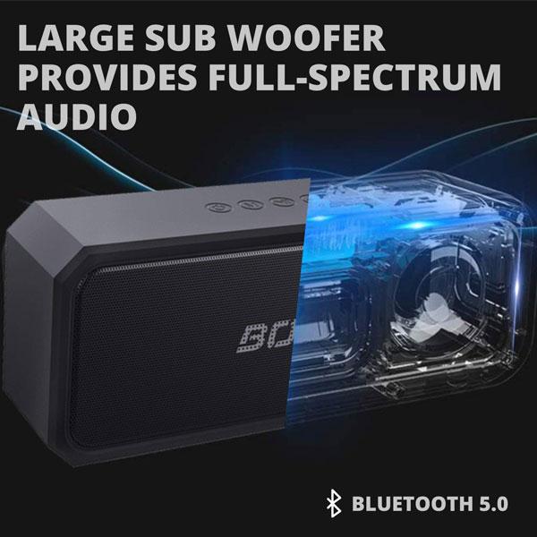 fire boltt bs1300 bluetooth speaker black 4