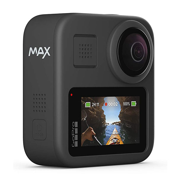 gopro max sports action camera 2