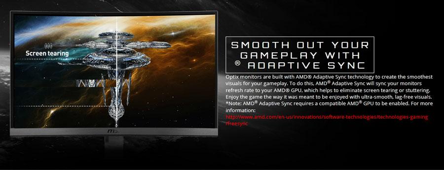 msi optix g24c4 curved gaming monitor 12