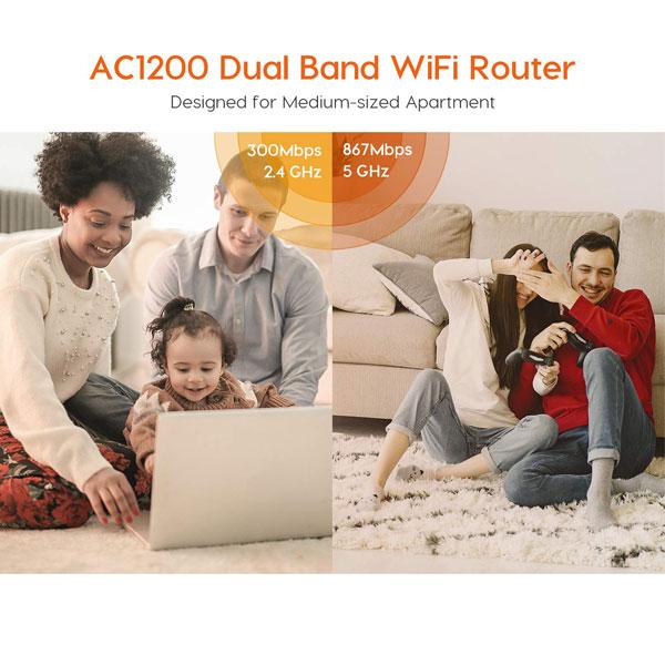 tenda ac5 ac1200 dual band router 7