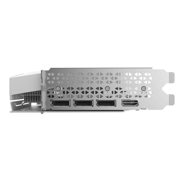 zotac gaming rtx 3060 amp white zt a30600f 10p 6