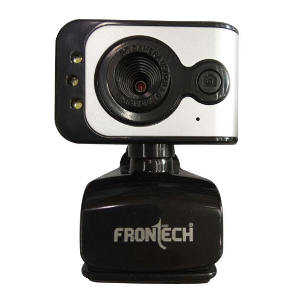 Frontech WebCam E-Cam FT-2253