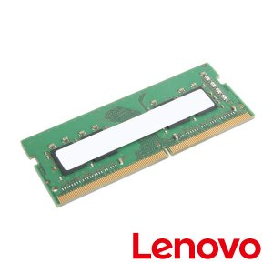 Lenovo ThinkPad 8GB Laptop RAM DDR4 3200MHz SoDIMM Memory 4X70Z90844