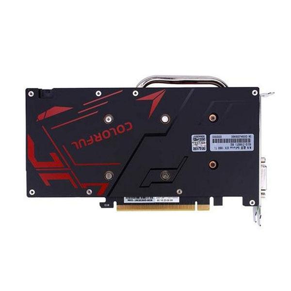 Colorful GTX 1660 Super NB 6GB Graphics Card G-C1660SNB-6G-V