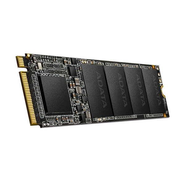 Adata XPG SX6000 Lite 128GB M.2 NVMe Internal SSD Solid State Drive