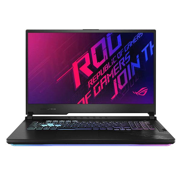 ASUS ROG Strix G17 Intel Core i7-10750H 10th Gen Gaming Laptop G712LU-EV013TS