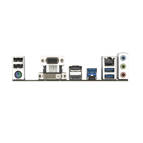Gigabyte B560M DS3H Motherboard