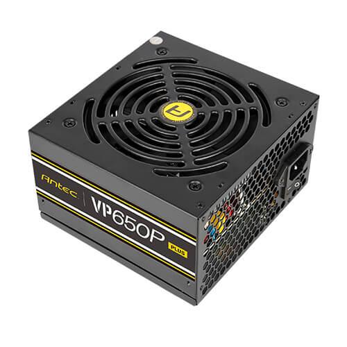 antec vp650 plus 650w smps power supply 3