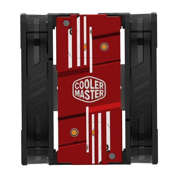 cooler master hyper 212 led turbo argb cpu cooler 6