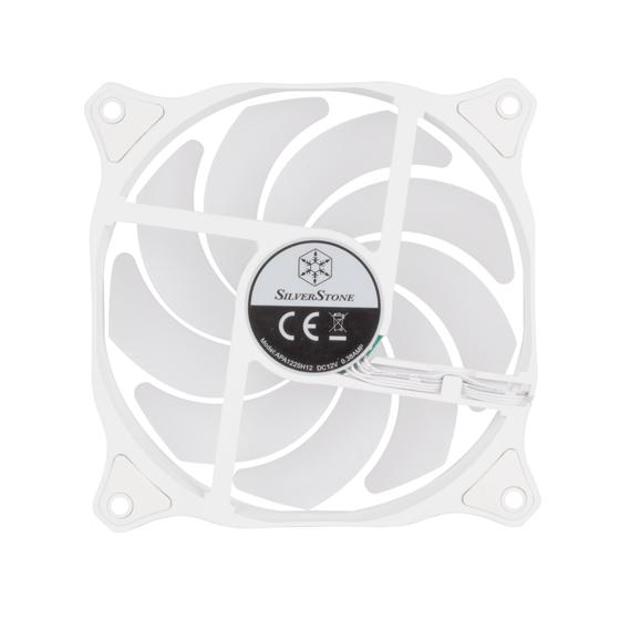 silverstone air blazer 120rw argb case fan 3