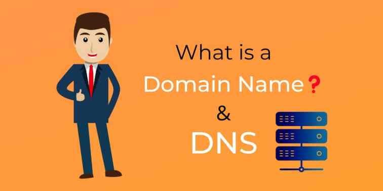 What is Domain Name System?