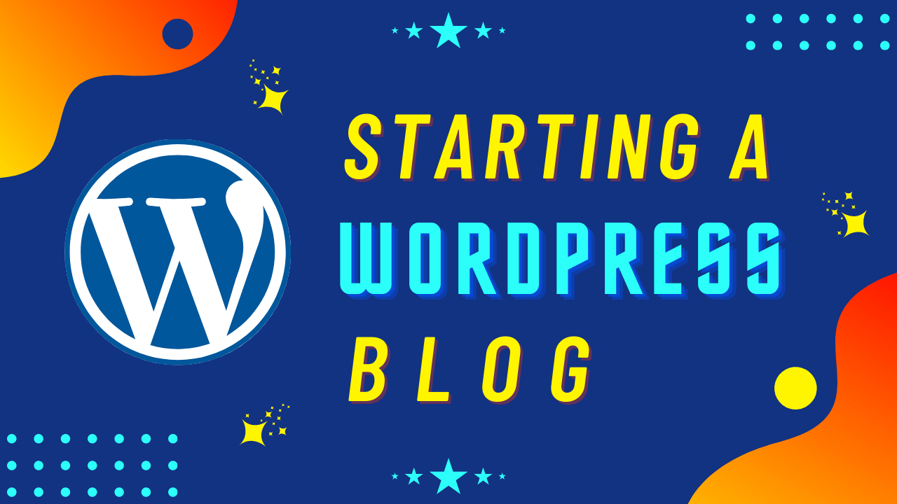 Starting a WordPress Blog using GreenGeeks in 2021 ✌ via @dmshivamnarayan