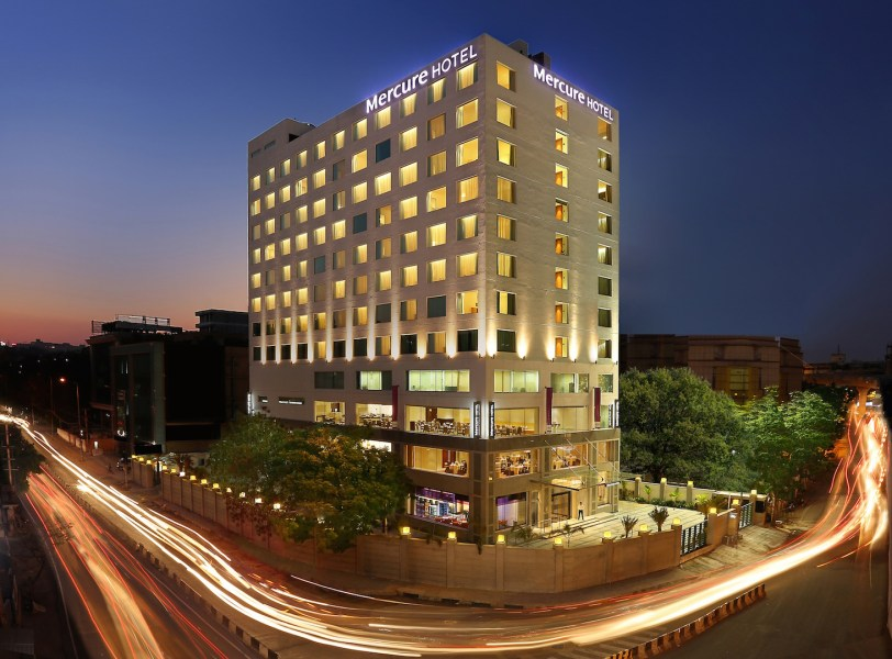 Mercure Hotel Hyderabad