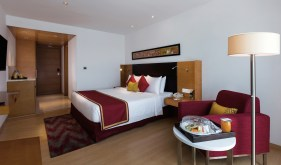 Hotel Mercure Hyderabad