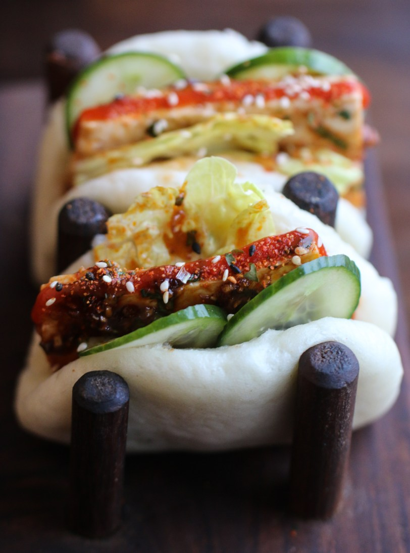Cottage Cheese Bao (2) - The Fatty Bao - Photo Courtesy Kunal Chandra