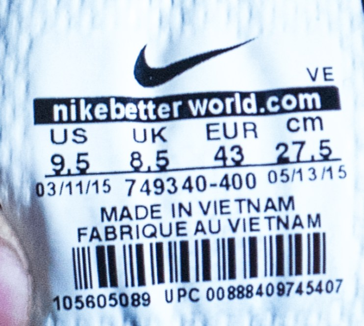 snapdeal-sells-fake-NIKE-shoes-review-do-not-buy
