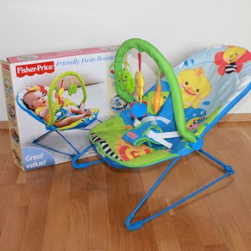 fisher-price-bouncer-review