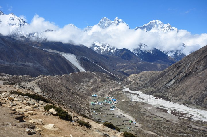 Everest base camp trek- 6 things you must know
