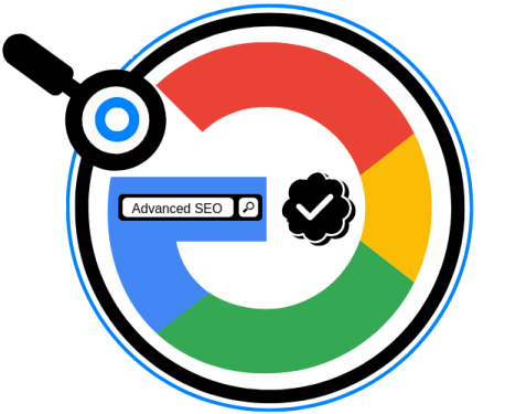 We Provide SEO Solutions.