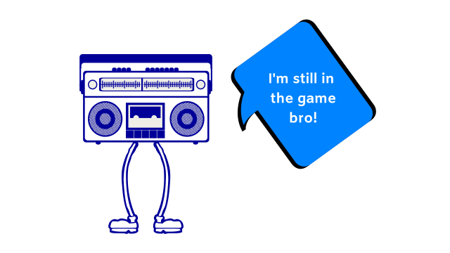 Radio marketing was the first thing in digital marketing. It is still in the game