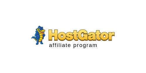 HostGator is a web hosting company.