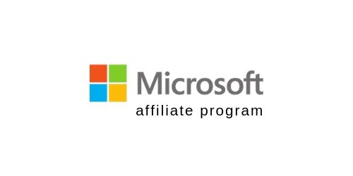 Other companies like Apple, Microsoft also makes its way across to affiliate programs.