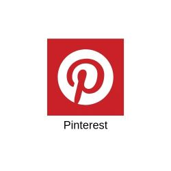 Pinterest: A social media site based on visual content.