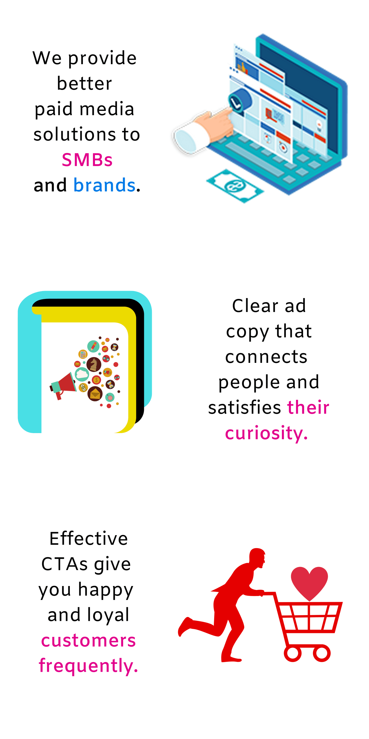 Shivansh Bhanwariya Digital Provides effective solutions for PPC campaigns to stand out.