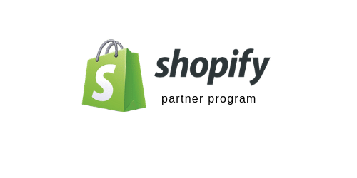 Shopify has one of the best affiliate programs in the world.