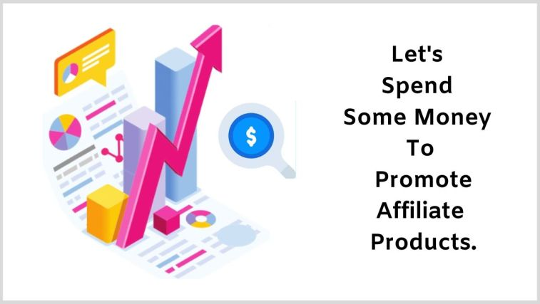 Paid methods to do Amazon Affiliate Marketing.