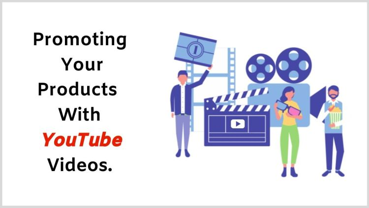 Amazon Affiliate Marketing With YouTube Videos.