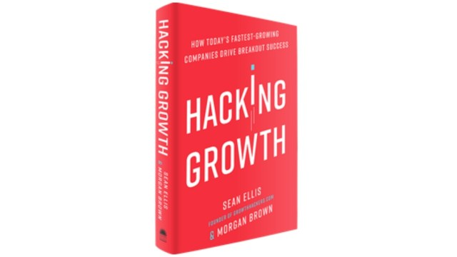 One of the best books on growth hacking.