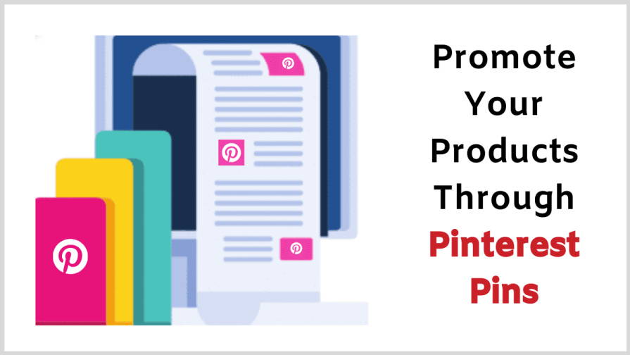 Promote Clickbank products on Pinterest.