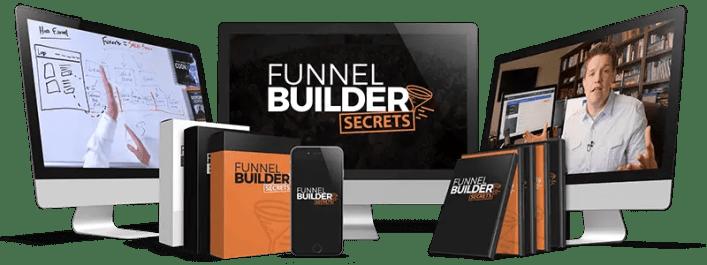 Funnel builder secrets.