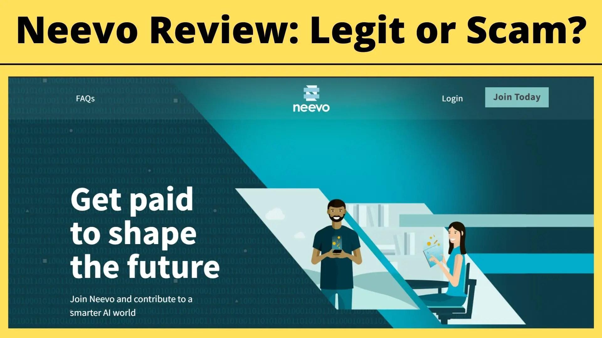 Neevo Review: Neevo DefineCrowd Review: Is It A Legit Website?