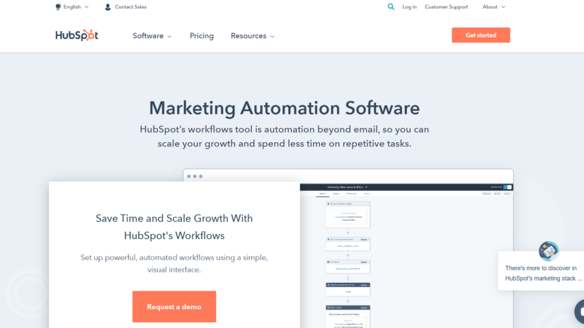 Best Autoresponder Affiliate Programs: HubSpot