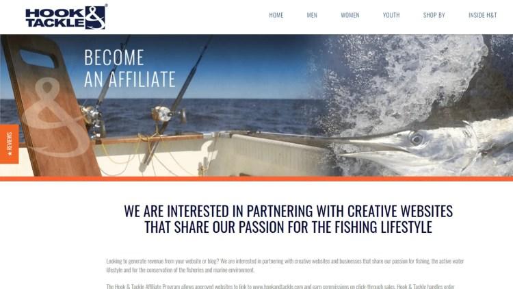 Best Fishing Affiliate Programs