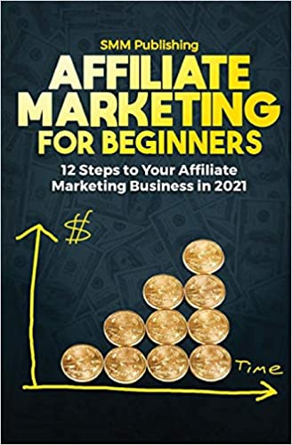 Affiliate Marketing Books For Beginners