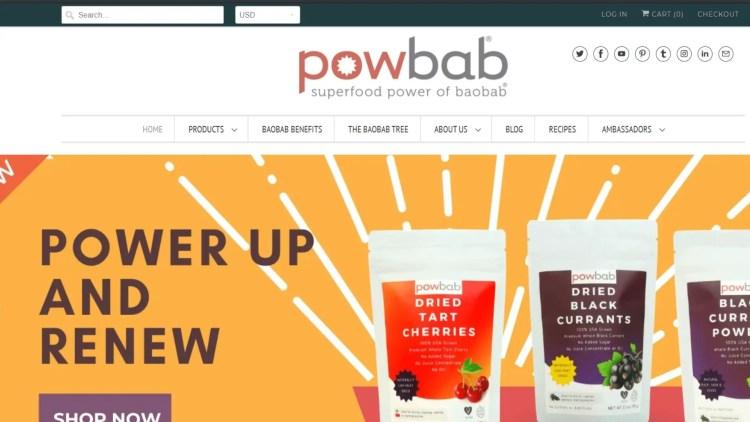 Powbab