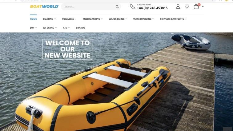 Boatworld Affiliate Program