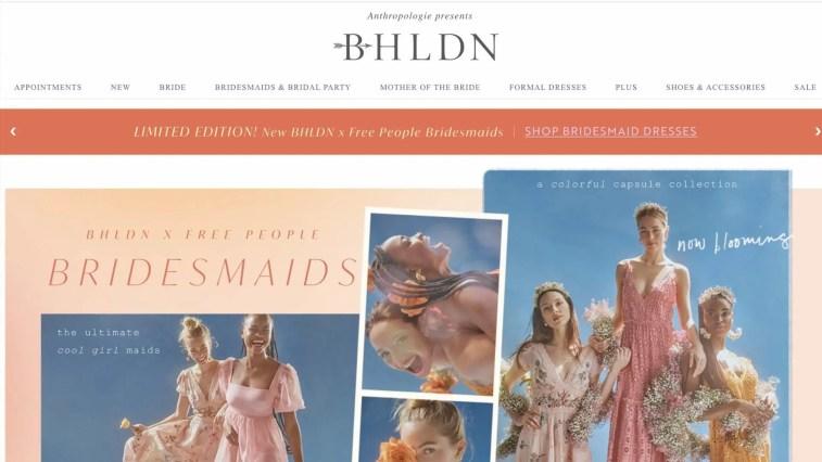 BHLDN affiliate program