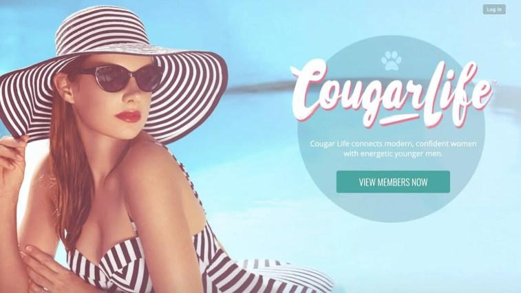 Cougar Life Affiliate Program