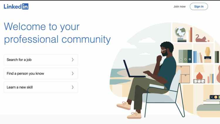 LinkedIn: alternative for Upwork