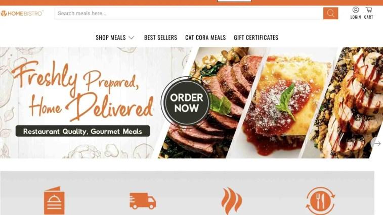 Home Bistro: best fast food affiliate programs
