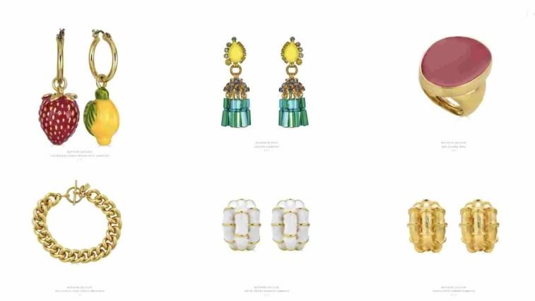 Jewelery options HAUTEheadquarters