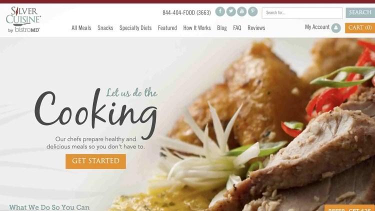 Silver Cuisine: top fast food affiliate programs