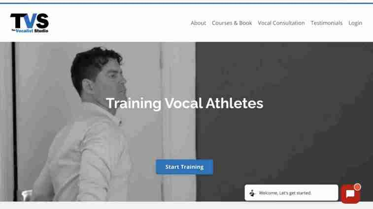 The Vocalist Studio Affiliate Program