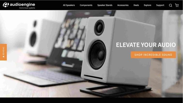 Audio Engine USA Affiliate Program