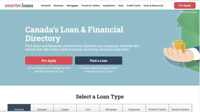 smarter loans affiliate program